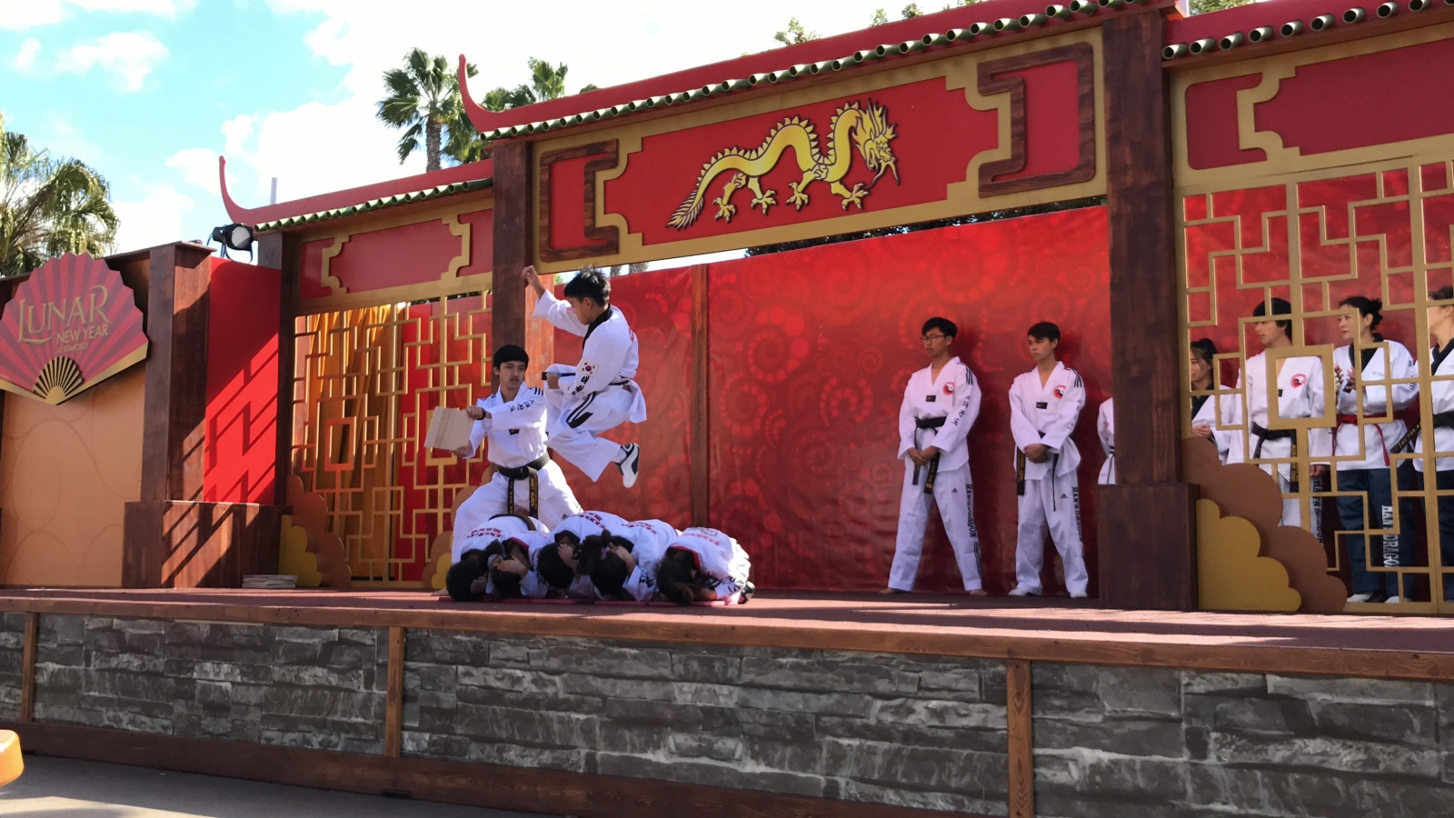 Taekwondo Classes in San Diego
